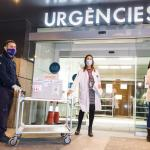 Spain sells to Andorra 30,000 COVID-19 vaccines