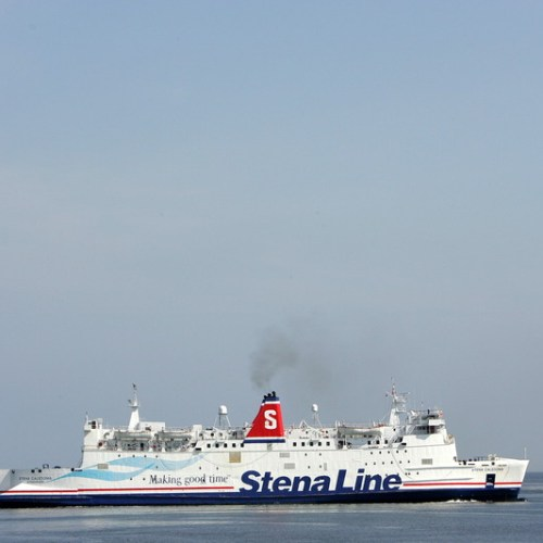 Ireland temporarily eases customs rules as low demand halts ferry sailings