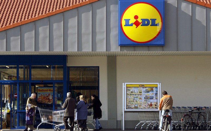 UK – Lidl report 17.9% increase in December sales