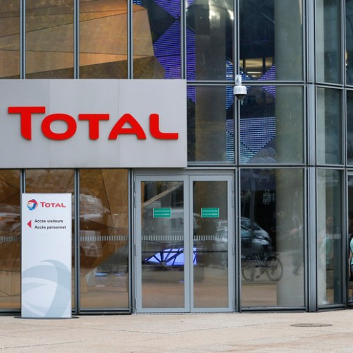 Consortium led by France's Total wins exploration permit in Egypt
