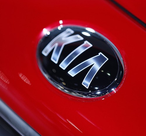 South Korea's Kia says looking at electric car projects with multiple firms after Apple report