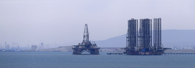 Azerbaijan's SOCAR to resume oil flows via Baku-Novorossiisk link in Feb