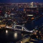 EPA's Eye in the Sky: London, UK