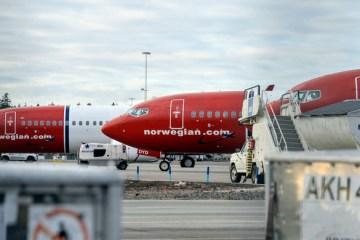 Norwegian Air eyes pre-pandemic European travel demand in 2023-24