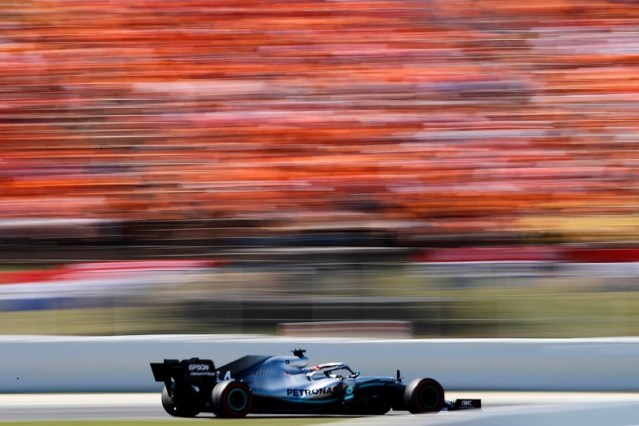 Catalan government gives go-ahead for 2021 Spanish GP