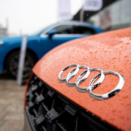 Audi reported planning to phase out combustion engines in 10-15 years