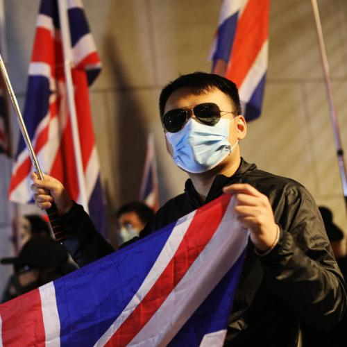 UK offers Hong Kong residents a route to citizenship, angering China