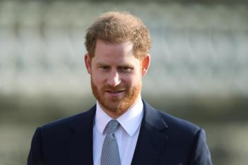 Prince Harry wins apology, damages from Mail on Sunday