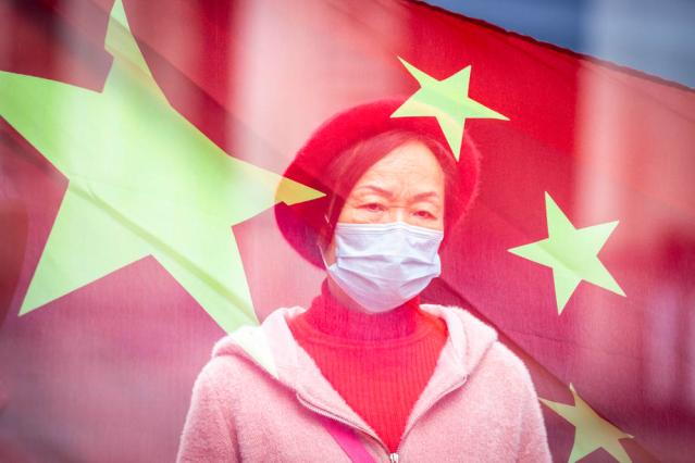 China's latest COVID outbreak worst since March 2020