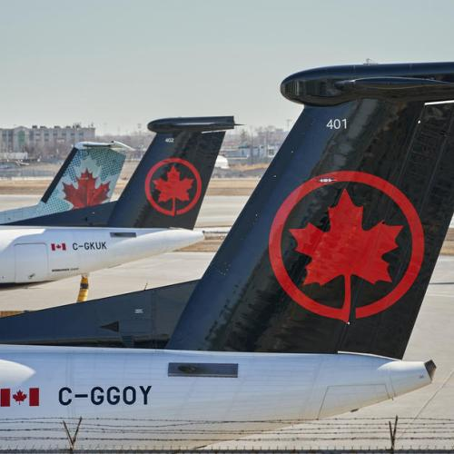 Air Canada to cut jobs amid COVID-19 restrictions, aid talks stalled