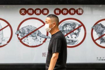 China's COVID-19 outbreak grows as cities race to trace infections