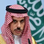 Saudi minister optimistic U.S. ties will be 'excellent' under Biden