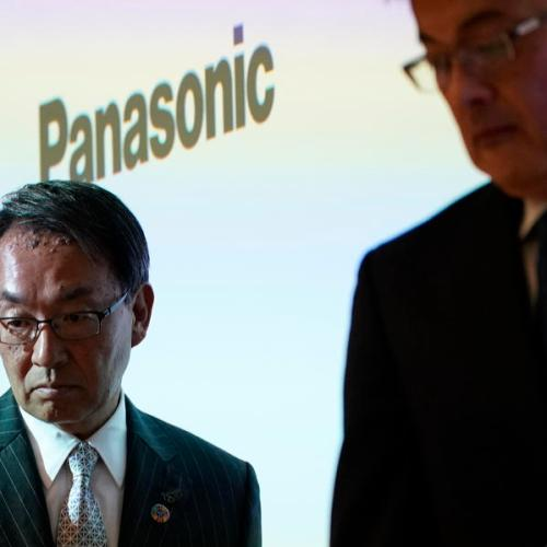 Panasonic to end solar panel production