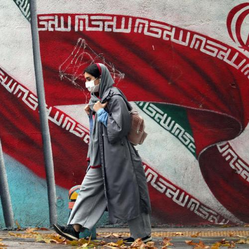 Iran to enrich uranium to 20%
