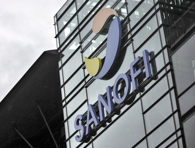 Sanofi to cut around 400 job positions in pharma research