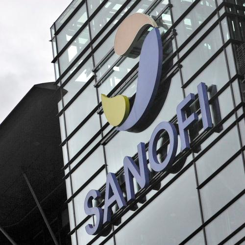 Sanofi to cut around 400 job positions in pharma research