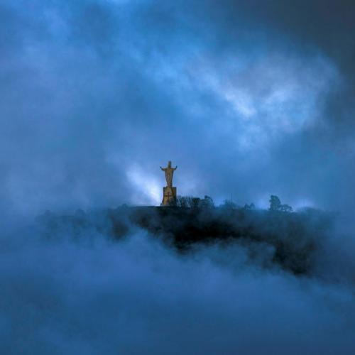 EPA's Eye in the Sky: Oviedo, Spain