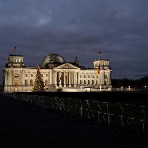 Germany will extend lockdown until January 31 – report