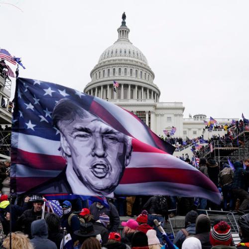 FBI warns of armed protests at Biden inauguration