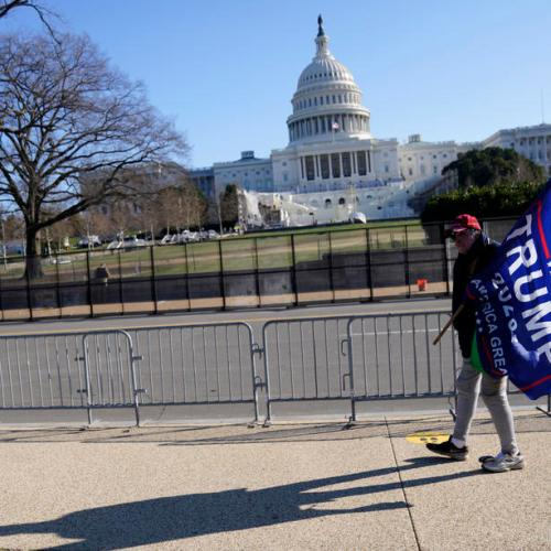 Top Trump donor funded rally that preceded U.S. Capitol riot – WSJ