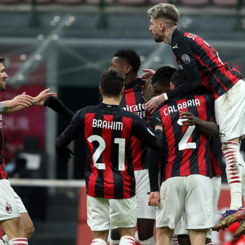 Serie A Roundup – Milan extend lead at the top