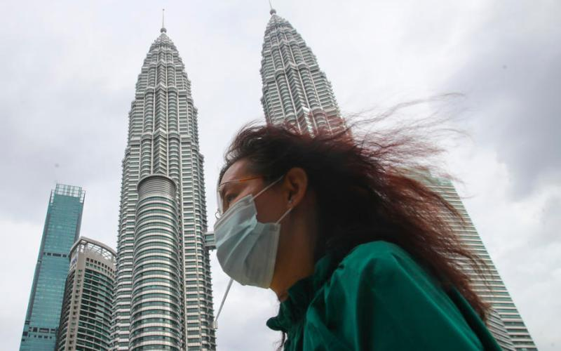 Malaysia warns of rising number of COVID-19 deaths, cases among children