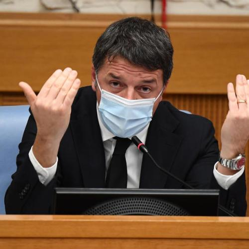 Italy thrown into political crisis as Renzi sinks government