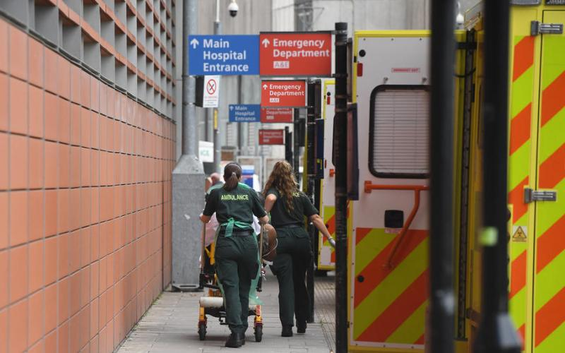 Poland appeals to Britain to repatriate man in vegetative state