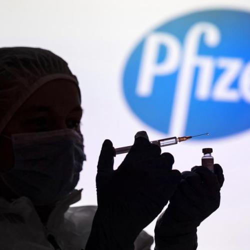 Delayed second Pfizer COVID-19 shot produces more antibodies -study