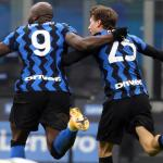 Inter make serious Serie A title statement of intent
