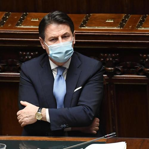 Conte comfortably wins Italy's lower house confidence vote