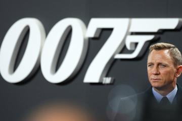 New James Bond movie release to go ahead in September
