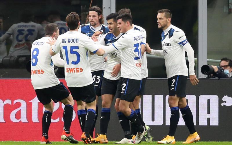 Atalanta clinch Champions League spot with 4 – 3 win over Genoa