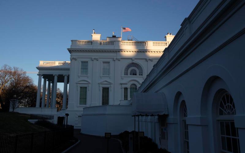 Trump administration had no coronavirus vaccine distribution plan -White House