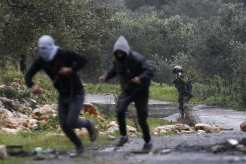 Israeli forces kill 4 Palestinians in West Bank raids – Palestinian health ministry