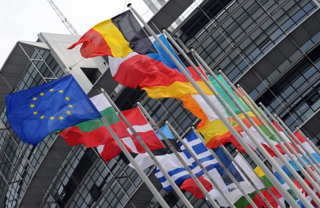 Four governments offer early support for EU carbon market reforms