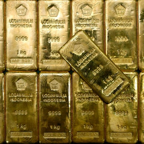Gold eases as soft inflation data dents appeal