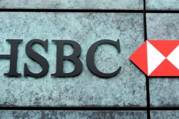 HSBC surprises with 74% rise in Q3 profit, announces $2 bln buyback