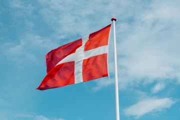 UPDATED: Denmark to immunize 12-15 year-olds against COVID-19 ahead of winter