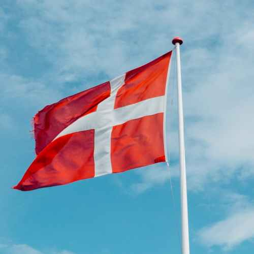 Denmark's economy in biggest drop since financial crisis