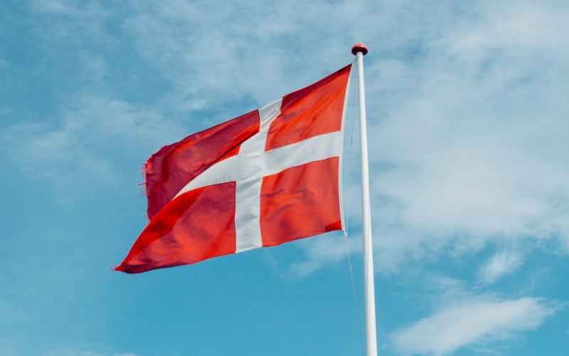 Denmark's economy in biggest drop since financial crisis