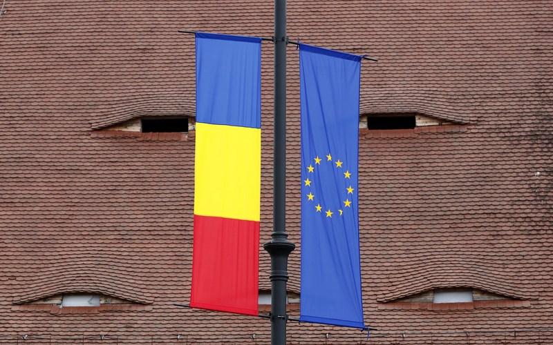 Romania pushes euro adoption goal to 2027-2028