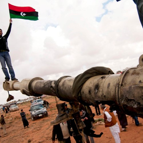 Ten years on, Libyan revolutionaries live with wounds and unfulfilled dreams