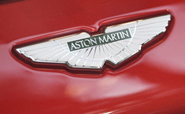 Aston Martin expects better 2021 sales after deep losses