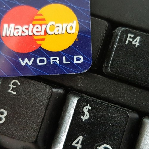 Mastercard to open up network to select cryptocurrencies