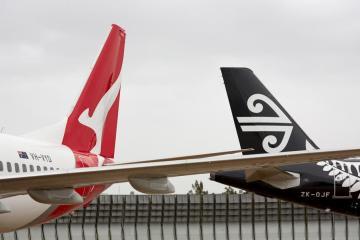 Bubble burst: New Zealand suspends quarantine-free travel with Australia