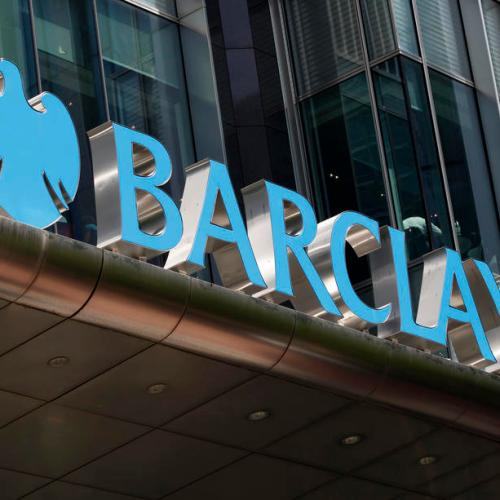 Barclays says to keep significant presence in London's Canary Wharf