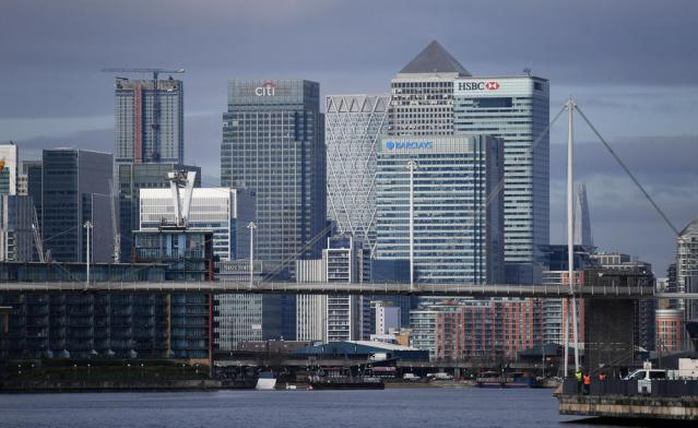 UK to create visa for workers in fast-growing firms