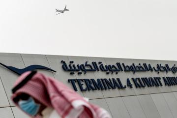Kuwait bans unvaccinated citizens from travelling abroad
