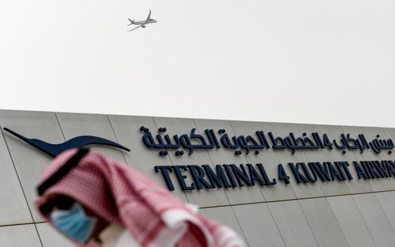 Kuwait bans entry for non-Kuwaiti citizens